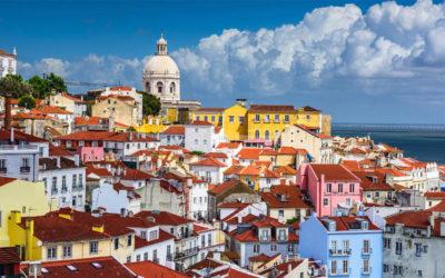 Séjour adultes à LISBONNE – PORTUGAL