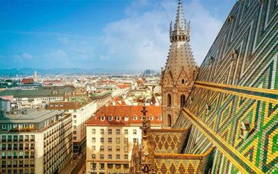 Séjour Adultes – été à Vienne et Budapest