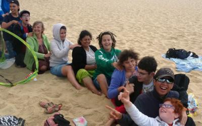 Séjours Jeunes – été au Cap Ferret