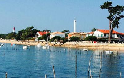Séjours Adultes – été au Cap Ferret