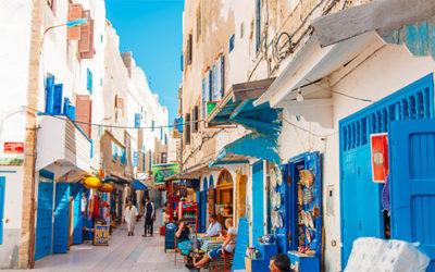 Séjour adultes à Essaouira – MAROC