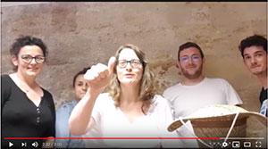 VIDEO présentation séjour jeunes du 24 au 31 juillet 2019 – CAP FERRET